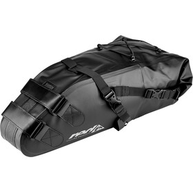 Red Cycling Products EVO-13 Seat Post Bag, black